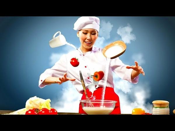 Кухня со Svetogoroм play #4 Коктель.