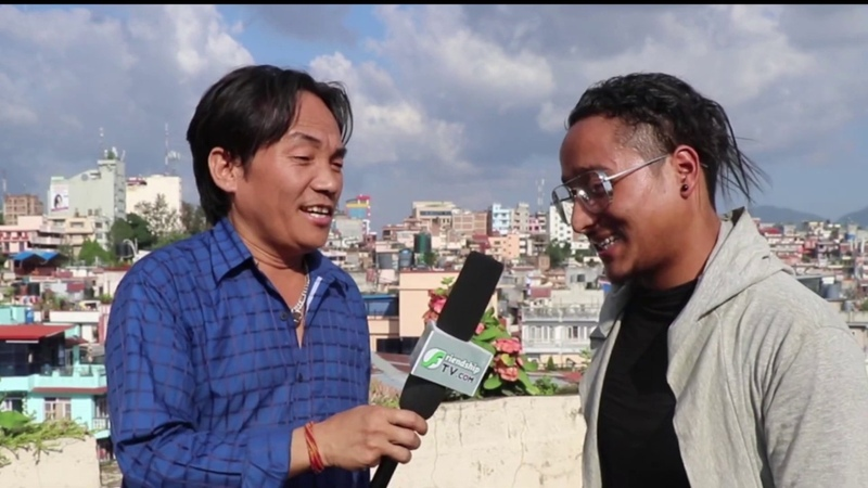 FRIENDSHIP TV Exclusiv interview with Actor AMAR LIMBU BY OM PRAKASH RAI OCEAN MUSIC PVT.LTD 2019