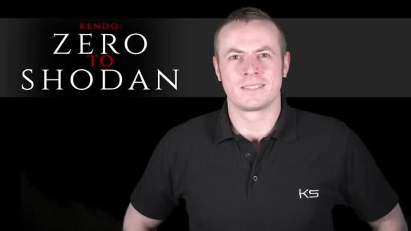 ZERO TO SHODAN Kendo for Beginners Episode 4 Paired