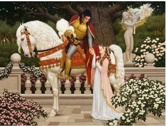 Дамы сердца Майкла Джексона. Лиза Мария Пресли. Часть 3., изображение №2