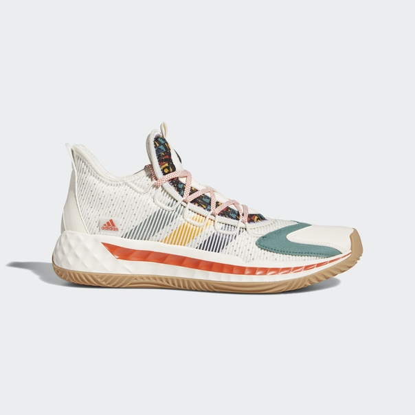 Баскетбольные кроссовки Pro Boost Low