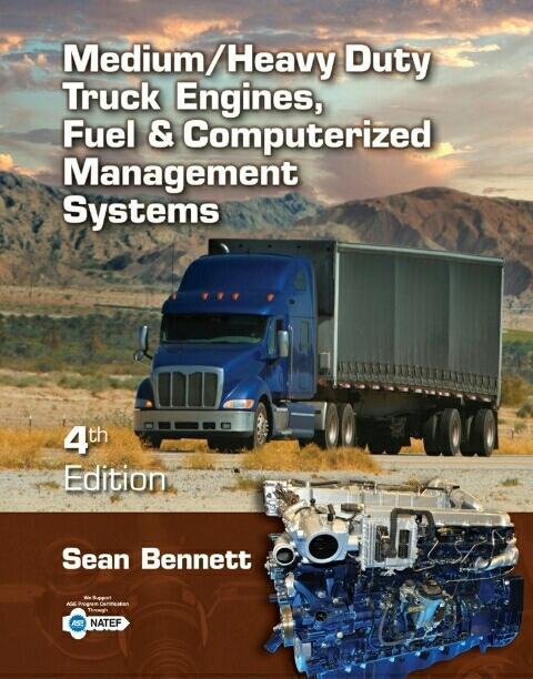 Medium/Heavy Duty Truck Engines, Fuel