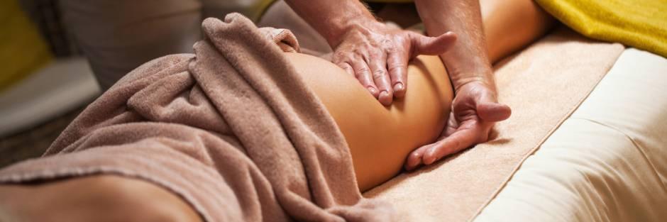 Каковы различные преимущества массажа лимфы?