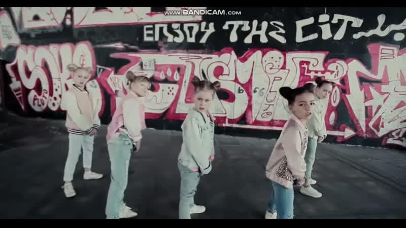 3.Teaser group D.E.T.K.I. (아이들)