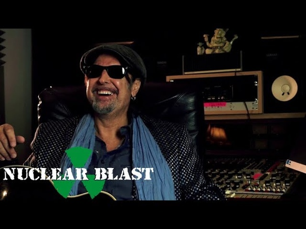 PHIL CAMPBELL - How The Album Came Together (OFFICIAL TRAILER)