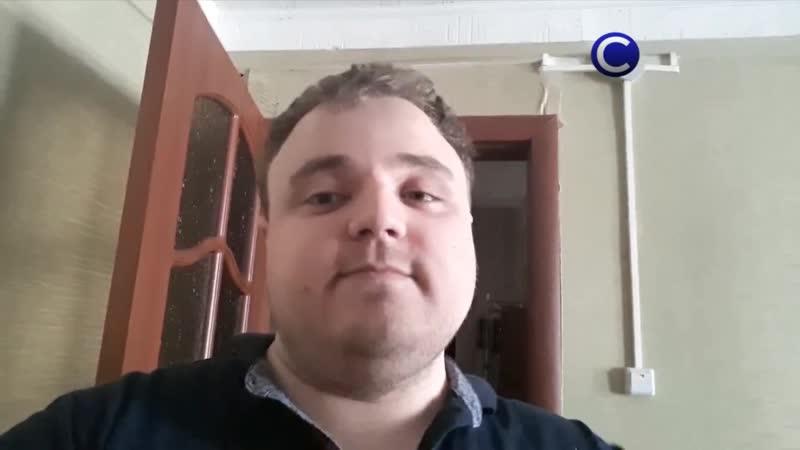 Окончание программы ВидеоБлог с Эдуардом Юргенсоном заставка и начало сериала Приколы на переменке СОЛО 18 03 2020