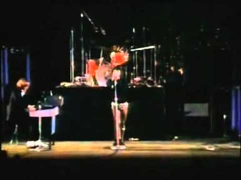 The Doors Live at the Hollywood Bowl- 1968 and Free Download Link