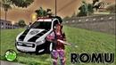 NACIONAL PLAYER SAMP RP Patrulhamento no serve Gta sam GCM é ROMU