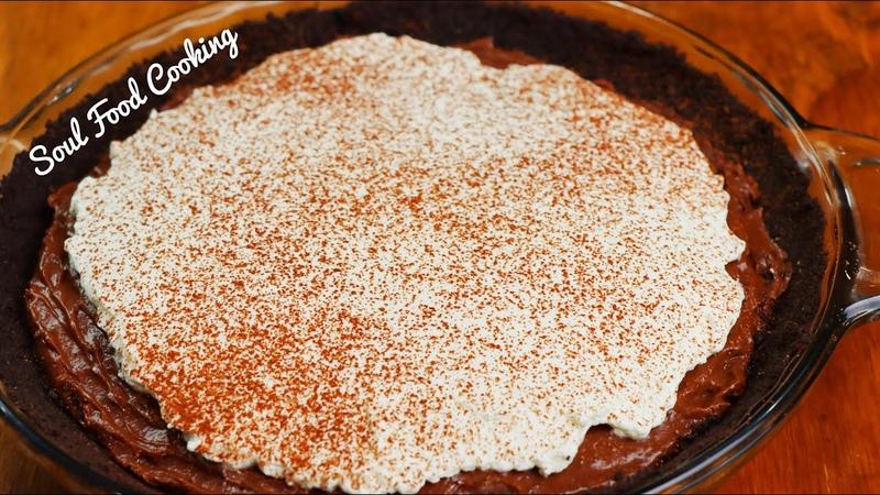 Mississippi Mud Pie Recipe How to Make Mississippi Mud Pie