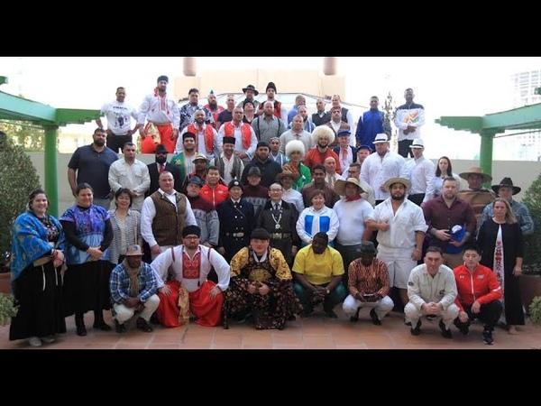 Mas Wrestling World Absolute Championship 2019 Riyadh Kingdom of Saudi Arabia