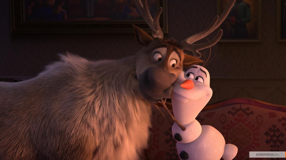Холодное сердце 2 2019 мультфильм в качестве hd бесплатно