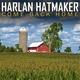 Harlan Hatmaker feat. Nicole Hale - Come Back Home (feat. Nicole Hale)