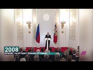 Путин 20 лет обещает слезть с нефтяной иглы