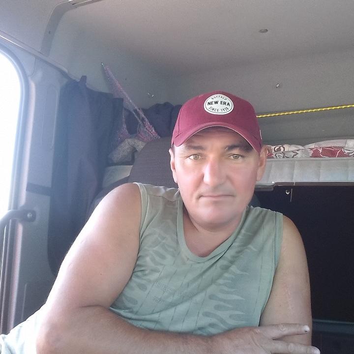 Ayrat, 43, Voronezh