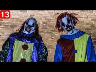 Killer Clowns Episode 13: Magic Stories - Halloween Short Film