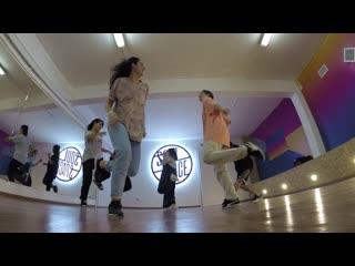 Танцы под Монатика | Soul Space