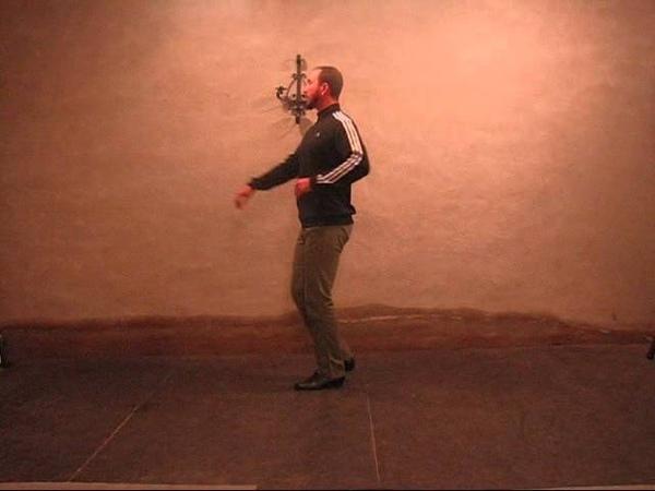 Vueltas Flamencas - Flamenco Dance