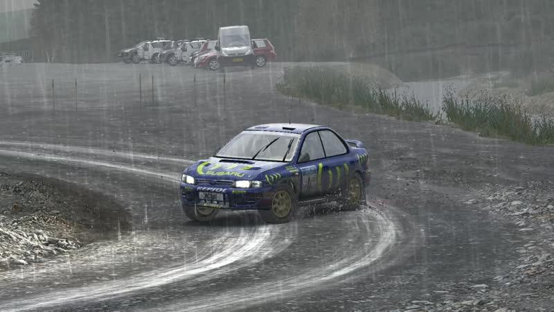 Dirt Rally 2020.02.15 bindo moorland reverse