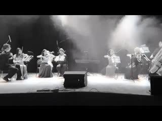 Оркестр играет песню xxxtentacion changes [рифмы и панчи]