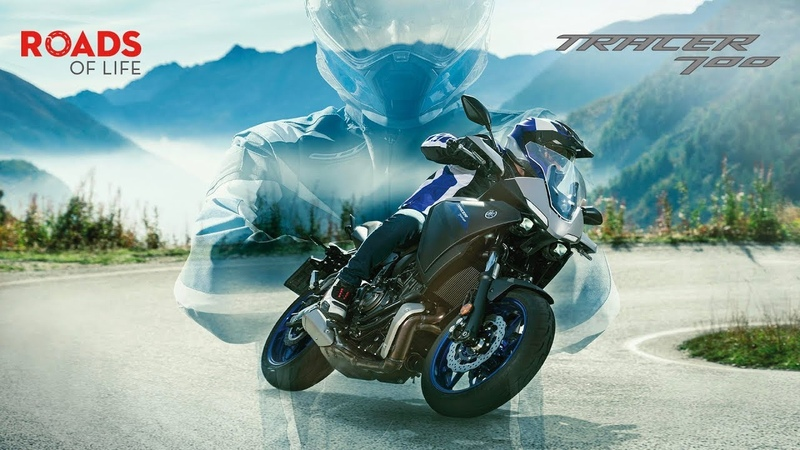 2020 Yamaha Tracer 700 It's your Turn