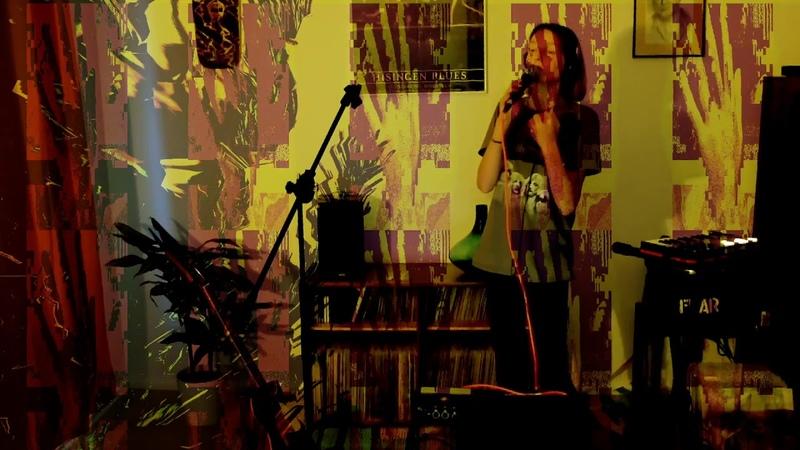 Eleonora Live June 2020 Electric Guitar APC Key 25