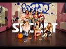 Charli XCX Secret Shh JAZZ FUNK CHOREO Inside Dance Studio