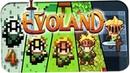 Evoland ПРОХОЖДЕНИЕ (Android) - 4: Bara - ГОЛОВОЛОМКИ