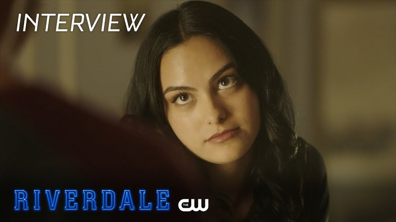 Riverdale | Camilla Mendes - Varchie's Going Strong | The CW