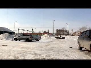 Фото процесс ГАЗ-24 #походудвижения