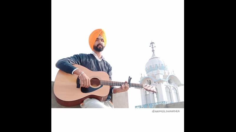 Sikh Kirtan