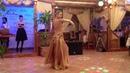 1 место в номинации Шоу Belly dance профи Серегина Елена