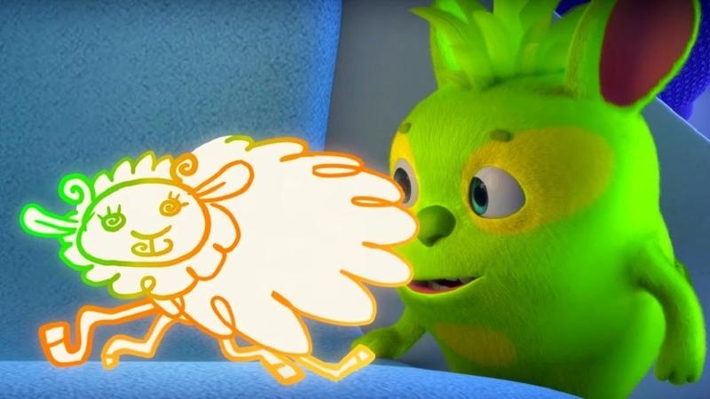 Монсики все новые серии сразу сборник мультфильм для детей чувства и эмоции премьера