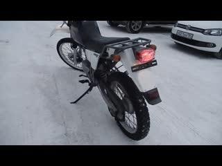Suzuki djebel 2001