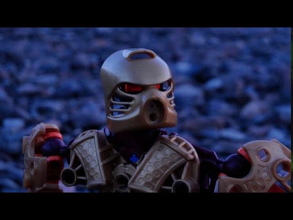Бионикл Мир Несбывшихся Надежд Трейлер