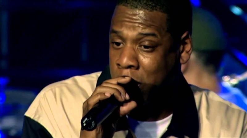Linkin Park feat Jay Z Numb Encore Collision Course 2004