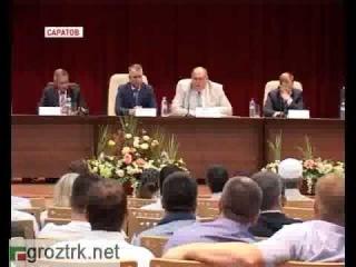 Министр МВД Чечни поддержал диаспору в Саратове и Волгограде и будущих чеченских ментов для этих обл