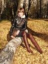 Личный фотоальбом Алены Никитиной