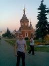 Фотоальбом Сергея Высоченко