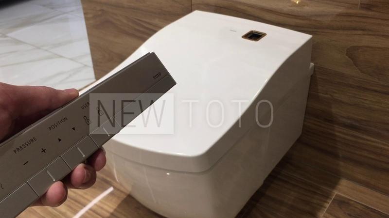 Топовый унитаз TOTO Neorest AC 2 0 Автооткрывание и круговой смыв Японская электронная сантехника