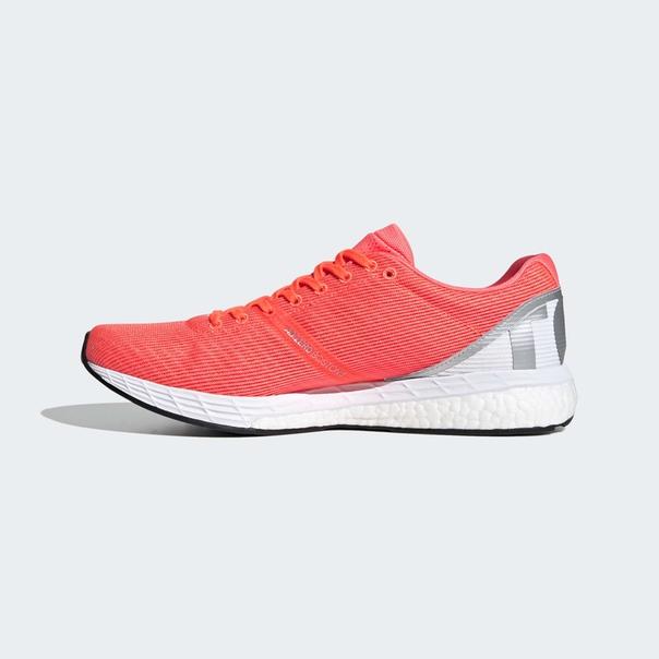 Кроссовки для бега Adizero Boston 8 image 7
