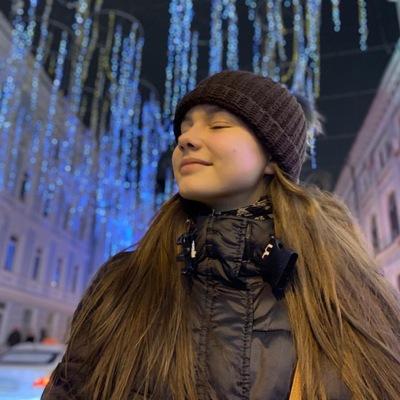 Мария Мирова