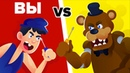 Вы против Фредди Фазбера-Сможете ли вы победить и пережить его видеоигра «5 ночей с Фредди»