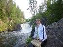 Людмила Политова-Сенюкова, 62 года, Кондопога, Россия