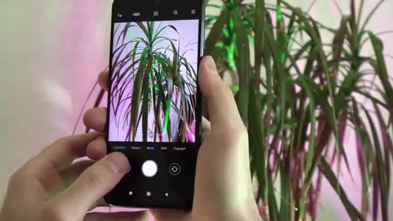 Redmi Note 9S свежий дизайн снова Qualcomm Snapdragon а что с NFC Обзор от X