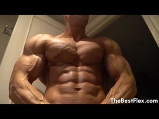Laszlo kiraly! HOT Muscle Fitness model IFBB PRO 💪🏼🔥TOP Muscle Models Posing & Flexing For You 💪🏼🔥