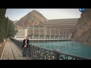 Таджикистан. Чудеса природы и кулинарии. Человек мира