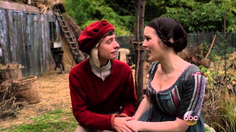 Любовь в Условиях Сурового Средневековья из 5 эпизода Галаванта GladiolusTV смотреть онлайн без регистрации