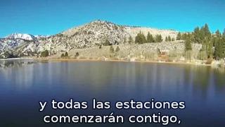 Jon & Vangelis -  I'll Find My Way Home ( Sub - Español )