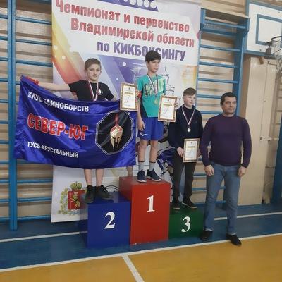 Никита Малинский
