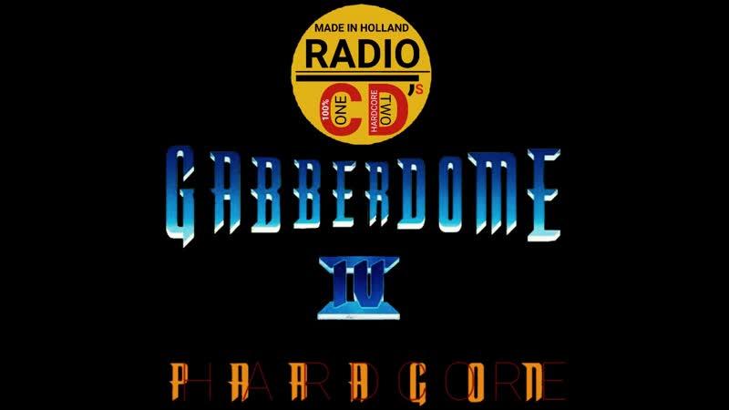 VoL 4 Paragon Cd's 2 Free CLosed Europe Radio FuLL Version ALbum Rave Hardcore Made In HoLLand 1997